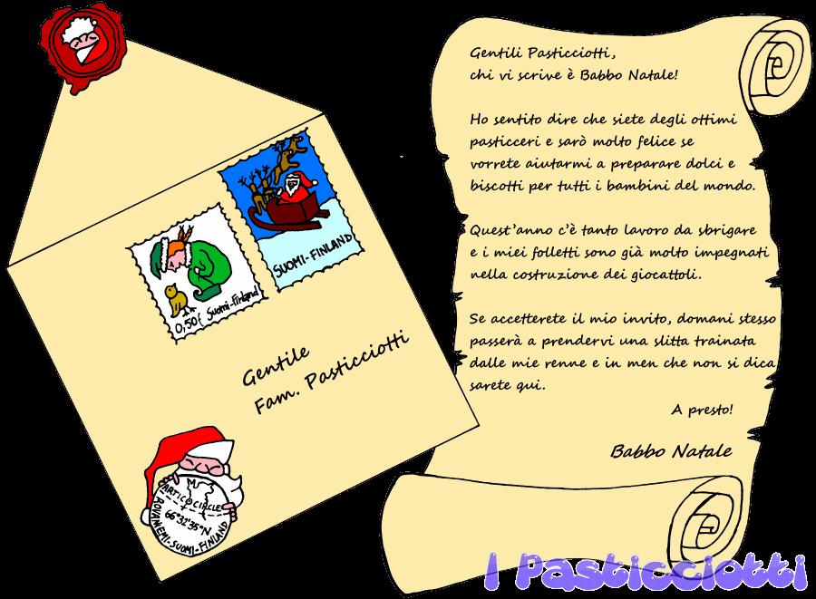 I pasticciotti storie illustrate per bambini gratis for Storie di natale per bambini