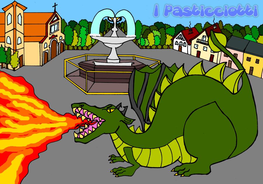 abbastanza I Pasticciotti - Storie illustrate per bambini. Gratis! NW01